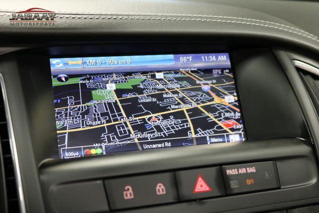 2017 Buick Cascada Premium Merrillville, Indiana 20
