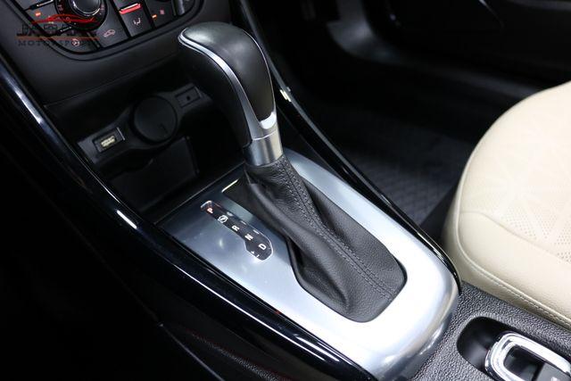 2017 Buick Cascada Premium Merrillville, Indiana 23