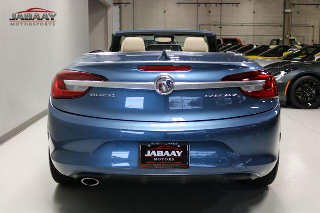 2017 Buick Cascada Premium Merrillville, Indiana 3