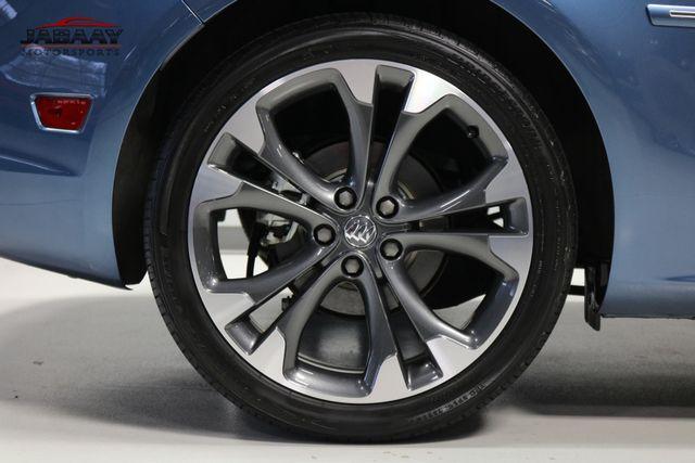 2017 Buick Cascada Premium Merrillville, Indiana 48