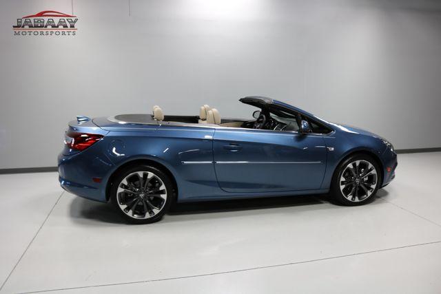 2017 Buick Cascada Premium Merrillville, Indiana 43