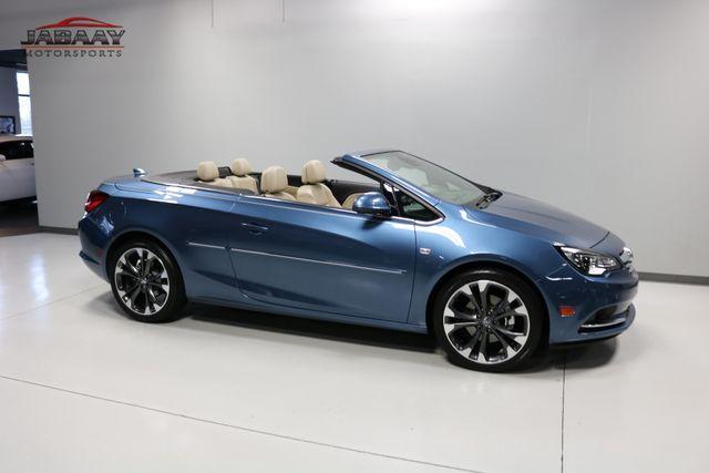 2017 Buick Cascada Premium Merrillville, Indiana 45
