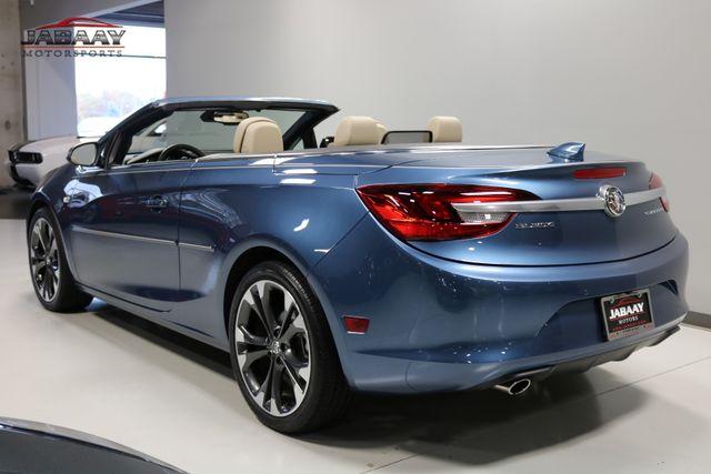 2017 Buick Cascada Premium Merrillville, Indiana 2