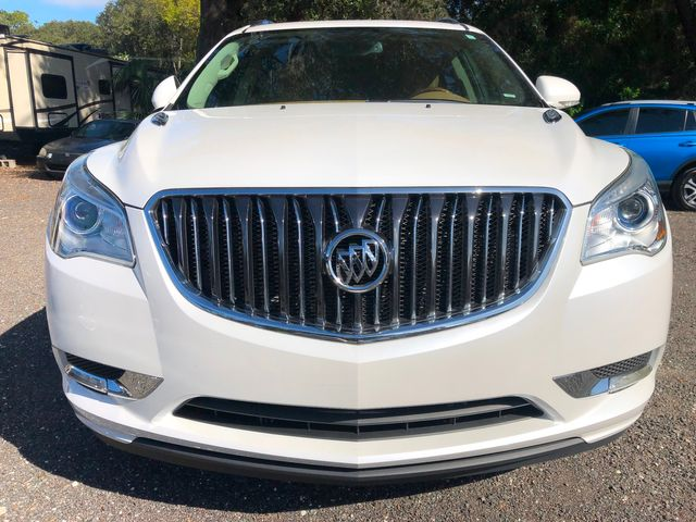 2017 Buick Enclave Leather in Amelia Island, FL 32034