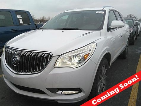 2017 Buick Enclave Leather in Bedford, Ohio