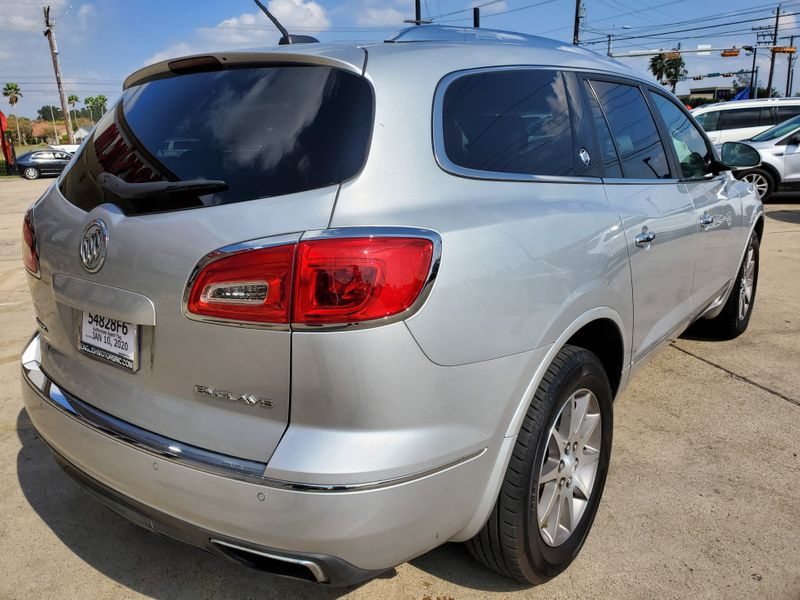 2017 Buick Enclave Leather  Brownsville TX  English Motors  in Brownsville, TX