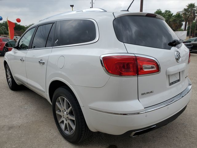 2017 Buick Enclave Leather in Brownsville, TX 78521
