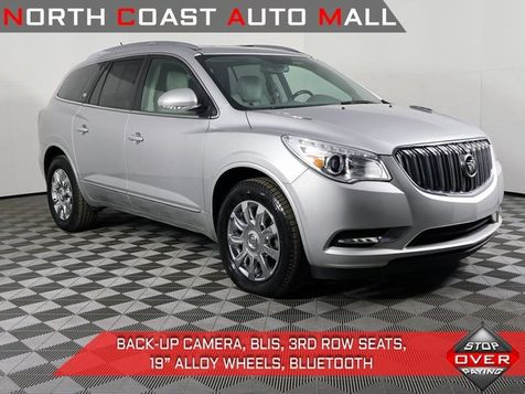 2017 Buick Enclave Leather in Cleveland, Ohio
