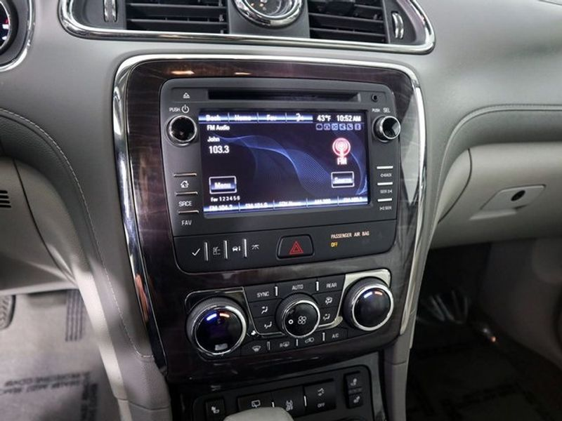2017 Buick Enclave Leather  city Ohio  North Coast Auto Mall of Cleveland  in Cleveland, Ohio