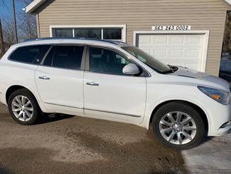 2017 Buick Enclave Premium in Clinton, IA 52732