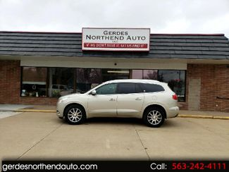 2017 Buick Enclave Leather in Clinton, Iowa 52732