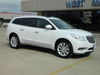 2017 Buick Enclave Premium in Gonzales, TX 78629