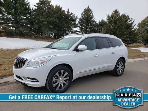 2017 Buick Enclave Premium in Great Falls, MT