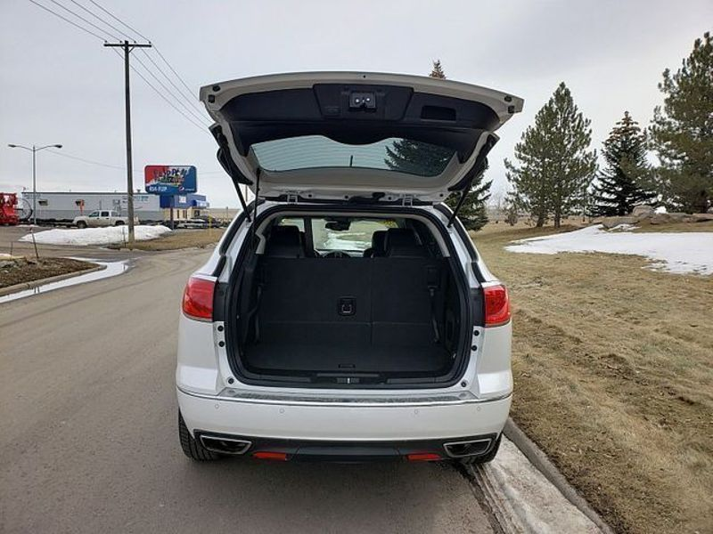 2017 Buick Enclave Premium  city MT  Bleskin Motor Company   in Great Falls, MT