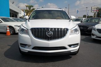 2017 Buick Enclave Leather Hialeah, Florida 1