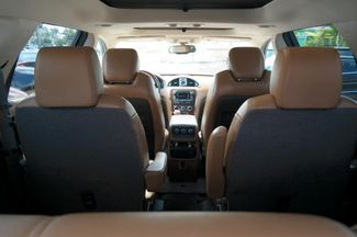 2017 Buick Enclave Leather Hialeah, Florida 26