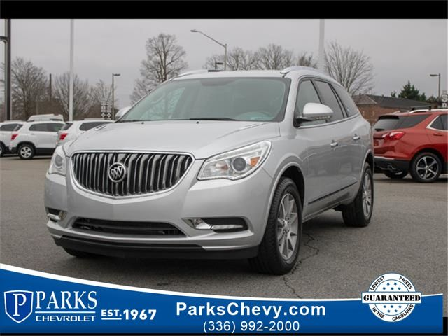 2017 Buick Enclave Convenience in Kernersville, NC 27284