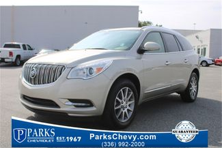 2017 Buick Enclave Leather in Kernersville, NC 27284