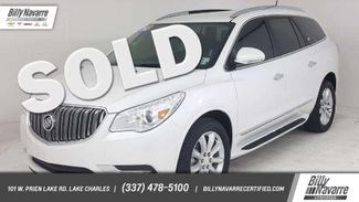 2017 Buick Enclave Premium  city Louisiana  Billy Navarre Certified  in Lake Charles, Louisiana