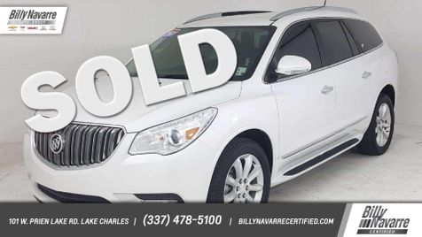 2017 Buick Enclave Premium in Lake Charles, Louisiana