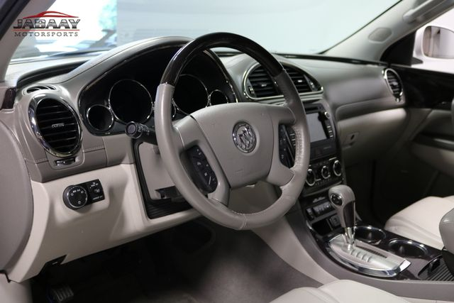 2017 Buick Enclave Leather Merrillville, Indiana 9