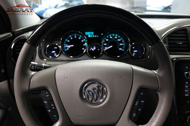 2017 Buick Enclave Leather Merrillville, Indiana 19