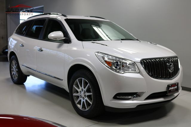 2017 Buick Enclave Leather Merrillville, Indiana 6