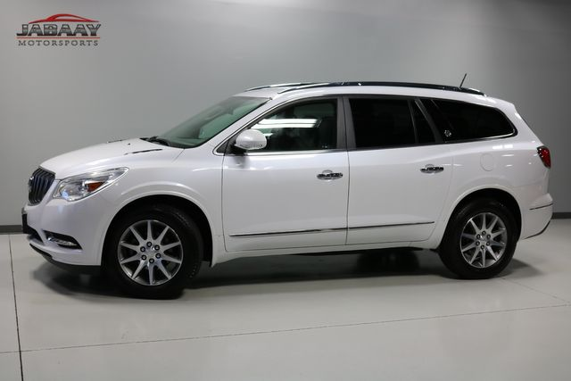2017 Buick Enclave Leather Merrillville, Indiana 30