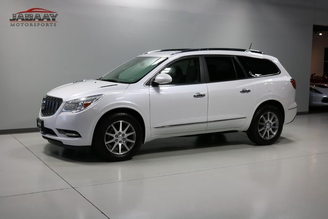 2017 Buick Enclave Leather Merrillville, Indiana 35