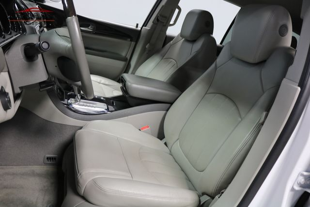 2017 Buick Enclave Leather Merrillville, Indiana 11