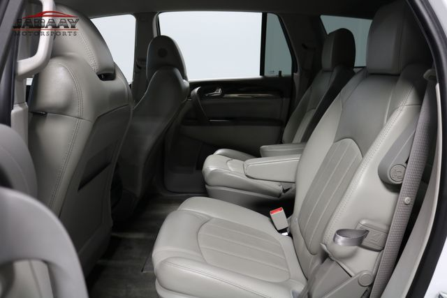 2017 Buick Enclave Leather Merrillville, Indiana 12