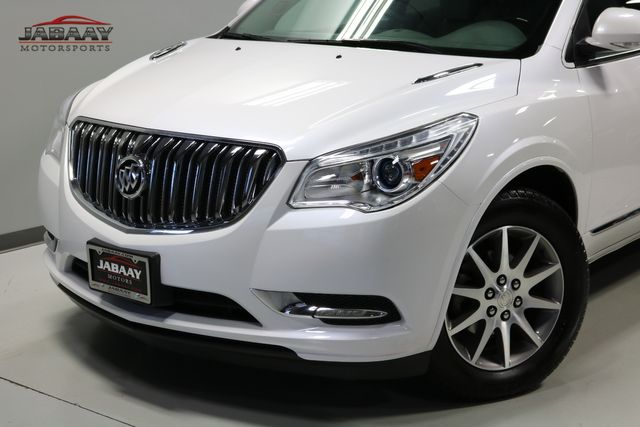 2017 Buick Enclave Leather Merrillville, Indiana 31