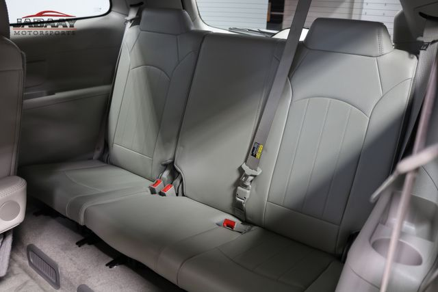 2017 Buick Enclave Leather Merrillville, Indiana 13