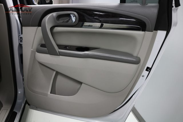 2017 Buick Enclave Leather Merrillville, Indiana 28