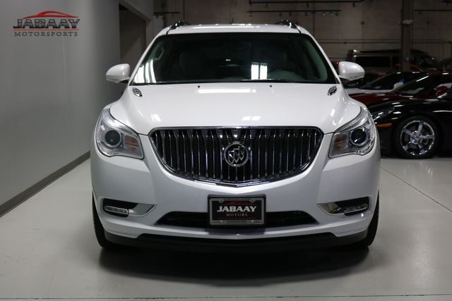 2017 Buick Enclave Leather Merrillville, Indiana 7