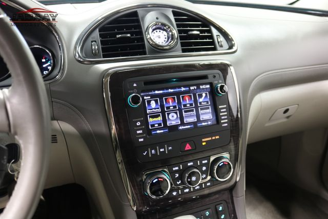 2017 Buick Enclave Leather Merrillville, Indiana 21