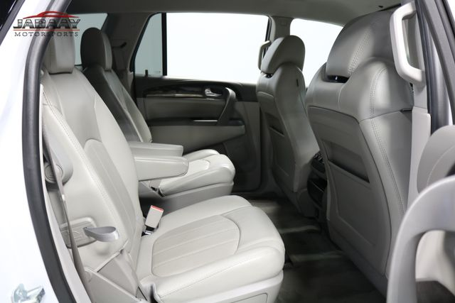 2017 Buick Enclave Leather Merrillville, Indiana 15