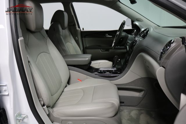 2017 Buick Enclave Leather Merrillville, Indiana 17