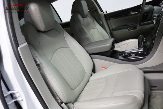 2017 Buick Enclave Leather Merrillville, Indiana 16