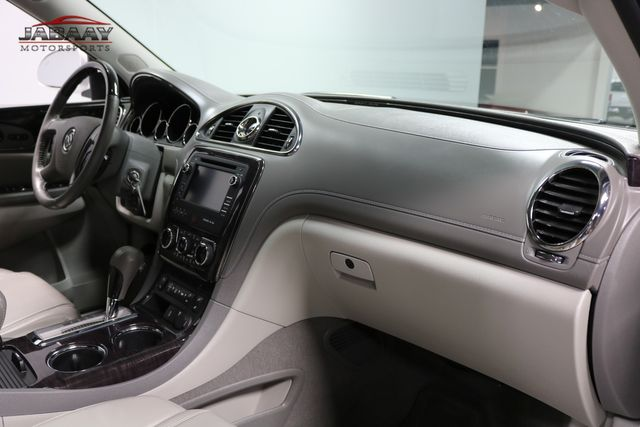 2017 Buick Enclave Leather Merrillville, Indiana 18
