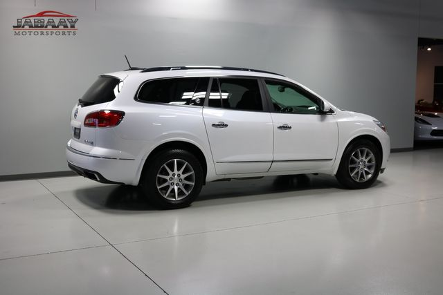 2017 Buick Enclave Leather Merrillville, Indiana 41