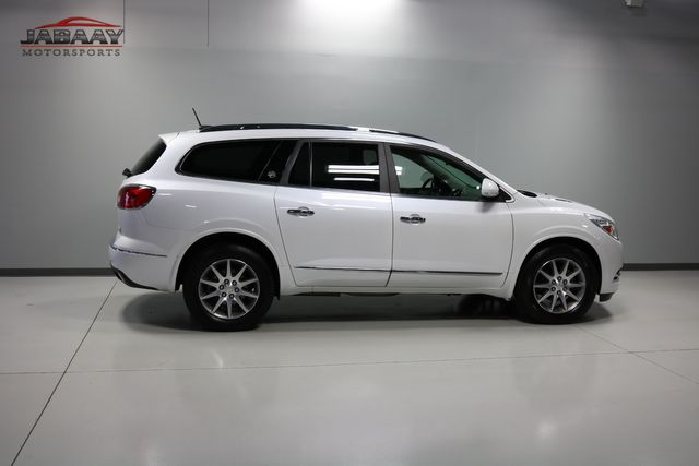 2017 Buick Enclave Leather Merrillville, Indiana 42