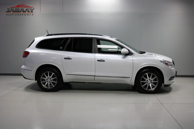 2017 Buick Enclave Leather Merrillville, Indiana 43