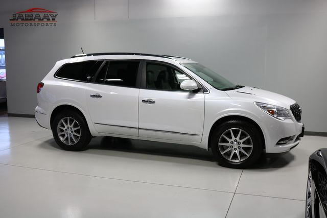 2017 Buick Enclave Leather Merrillville, Indiana 44