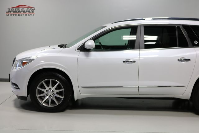 2017 Buick Enclave Leather Merrillville, Indiana 33