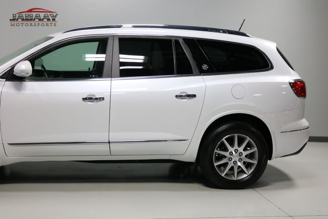 2017 Buick Enclave Leather Merrillville, Indiana 34