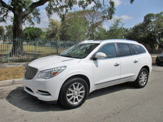 2017 Buick Enclave Leather in Miami FL, 33142