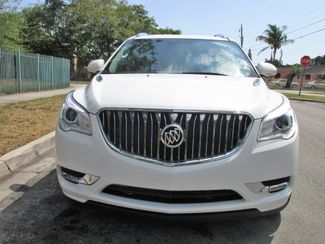 2017 Buick Enclave Leather Miami, Florida 6