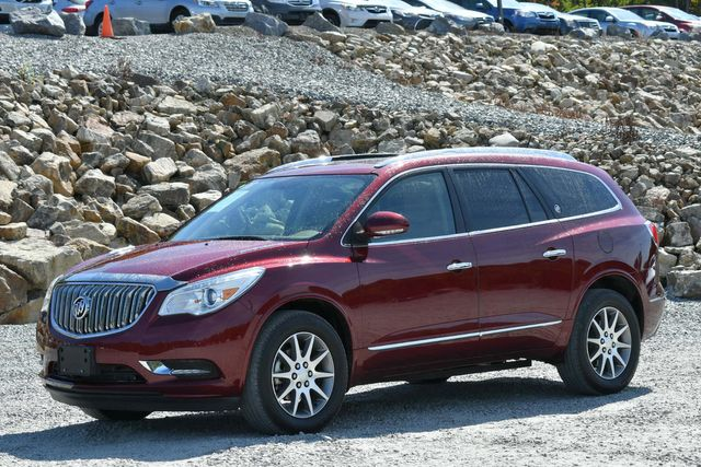 2017 Buick Enclave Leather Naugatuck, Connecticut