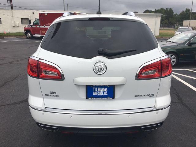 2017 Buick Enclave Premium in Richmond, VA, VA 23227